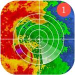 NOAA Weather Radar Live & Alerts – Clime Mod Apk 1.40.4